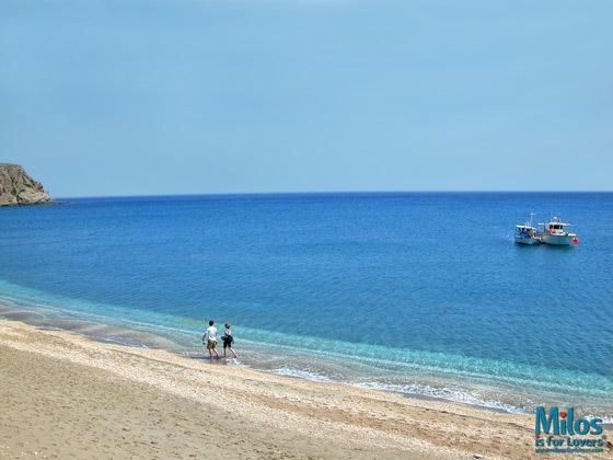 Milos Island The Definitive Tourist Guide Portal To The